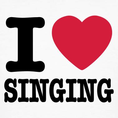 i-love-singing