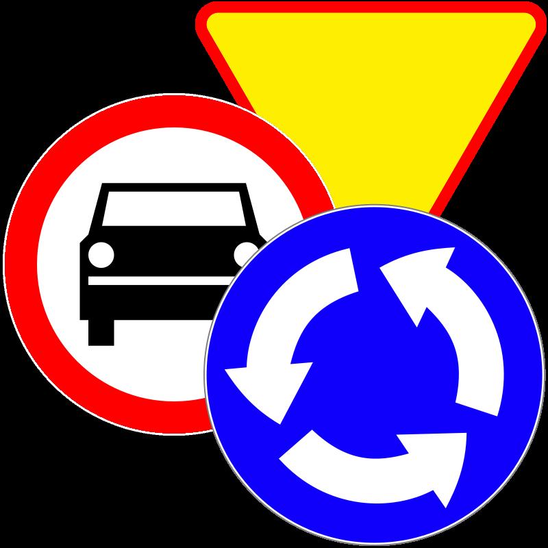 znaki_drogowe
